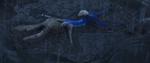 Judy jatuh ke lumpur