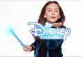 Kaylin Hayman Disney Channel Wand ID generic