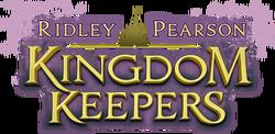 Kingdom keepers - logo