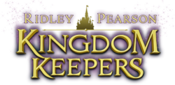 Kingdom keepers - logo