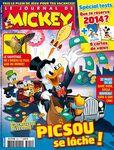 Le journal de mickey 3211