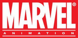 Marvel Animation Logo