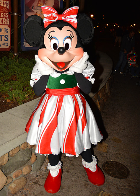 mickeys very merry christmas party at walt disney world magic kingdom november 2014 7jpg - Disney Christmas Party 2015