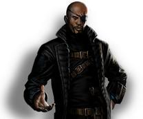 NickFuria MarvelAvengersAlliance