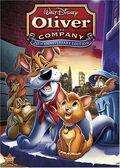 OliverAndCompany 20thAnniversary DVD