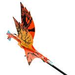 Pandora - The World of Avatar Wingflap Great Leonopteryx