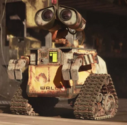 Profile - WALL-E