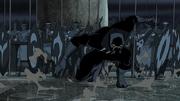 T'Chaka as Black Panther2