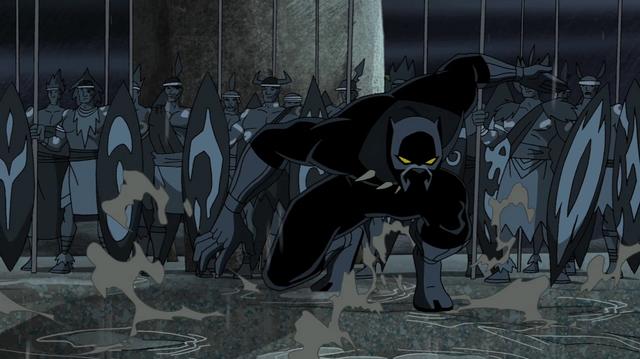 File:T'Chaka as Black Panther2.png
