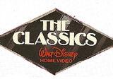 Walt Disney Classics