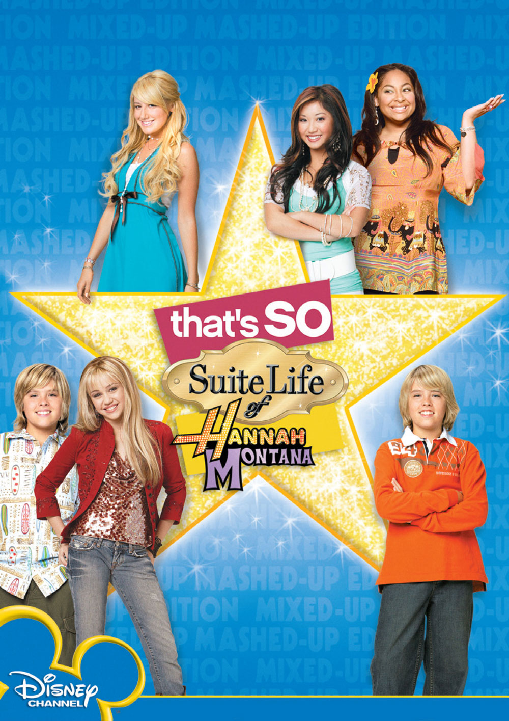 Hannah Montana dating spill