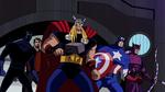 The Avengers AEMH 1