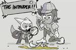 The Intruder promo