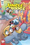 UncleScrooge 419 Dumbo cover
