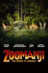 Zootopia Oscars 2017 Poster - Zoomanji