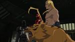 Agent Venom Iron Spider Ka-Zar Zabu USMWW