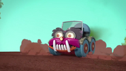 Animal Monster Truck