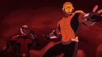 Ant-Man & Ultimate Power Man USMWW