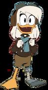 Della Duck 2017