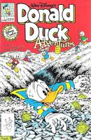 DonaldDuckAdventures DisneyComics issue 1