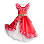 Elena of Avalor Costume for Kids