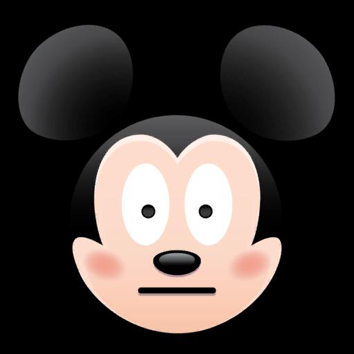 File:EmojiBlitzMickey-worried.png