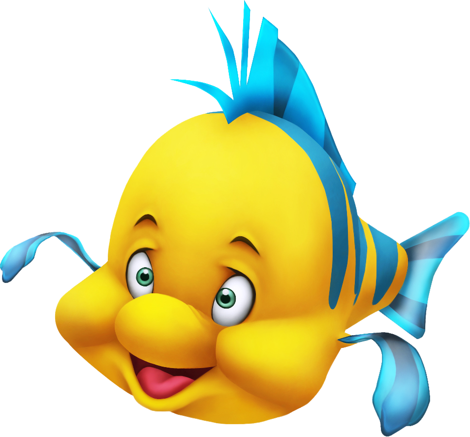 Uncategorized Pictures Of Flounder From The Little Mermaid flounder disney wiki fandom powered by wikia kingdom hearts series khii