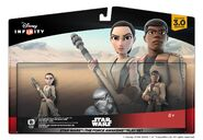 Force Awakens Playset 01