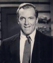 Fred Wayne