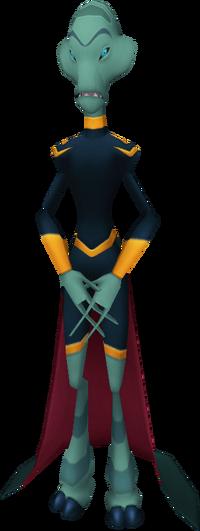 GrandCouncilwoman