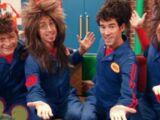 Bad Hair Day (Imagination Movers)
