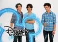 Jonas Brothers - ID 2