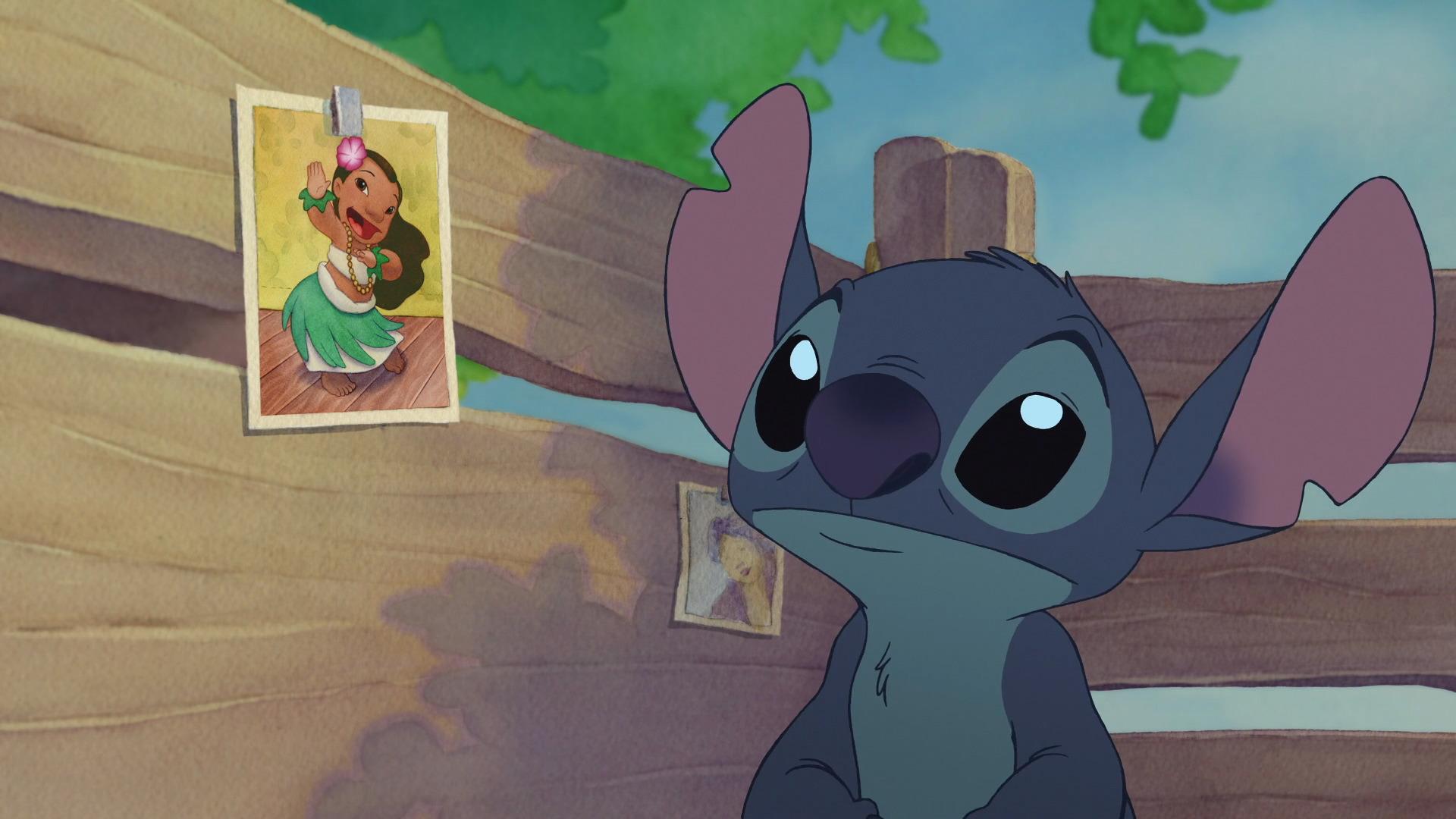 Stitch Disney Wiki Fandom Powered By Wikia