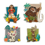 Moana merchandise 3