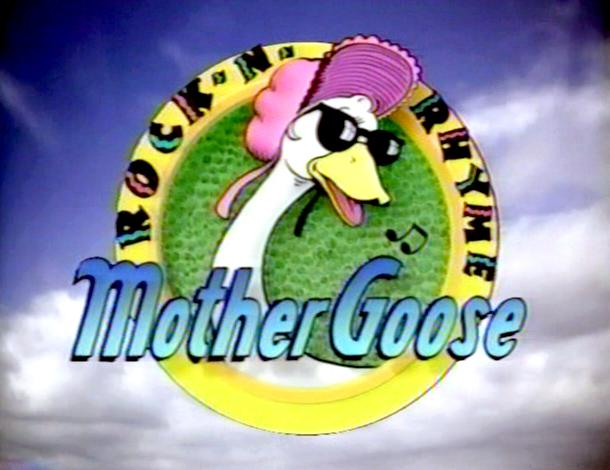 Mother Goose Rock N Rhyme
