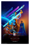 Poster Posse TLJ 3
