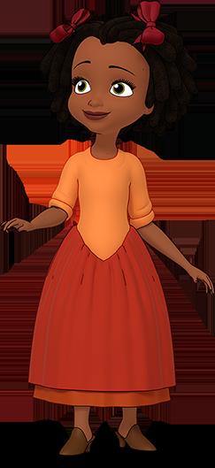 Ruby Hanshaw Disney Wiki Fandom Powered By Wikia