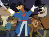 Sky Pirates (DuckTales)