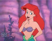 TV Series Ariel