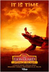 A Guarda do Leão: Um Novo Rugido