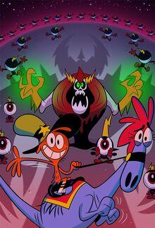 WOY S2 Promotional Image