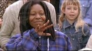 Whoopi Goldberg in The Little Rascals