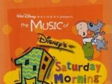 The Music of Disney's One Saturday Morning