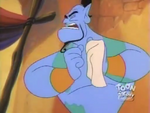 Aladdin Sneeze the Day- Genie (Oh...this is bad!)