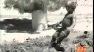 Bath clips-America's Funniest Home Videos-Bob Saget