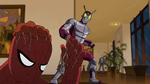 Beetle & Spider-Man USM 2