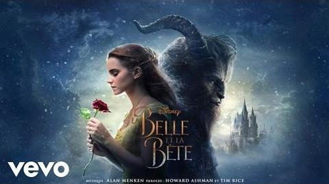 "Belle (De ""La Belle et la Bête"" Audio Only)"