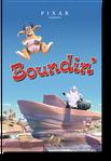 Boundin poster