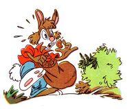 Brer Rabbit-comic