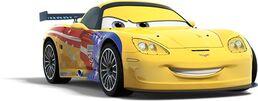 Disney-cars-2-jeff-gorvette-lacrado-mattel-carros-2-mcqueen-D NQ NP 212615-MLB25277967267 012017-F